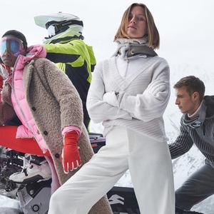 9c6e45d7dc4 Bogner. Осень Зима 2018-2019 Lookbook