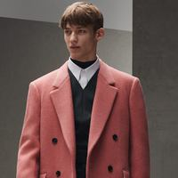 Cerruti 1881. Осень/Зима 2018-2019 Lookbook: