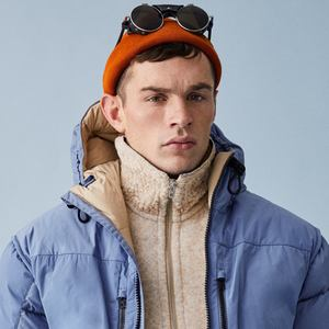 Peak Performance x Nigel Cabourn. Осень/Зима 2018-2019 Lookbook:
