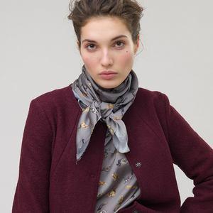 Каталог женской верхней одежды Parole by Victoria Andreyanova ... 567c4a46391