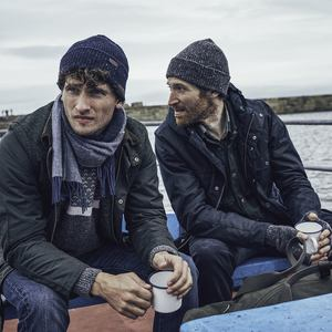 Barbour. Осень/Зима 2018-2019 Lookbook: