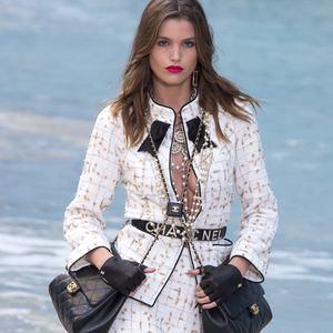 8624fb03788d Магазин Chanel – каталог одежды, официальный сайт и адреса магазинов ...