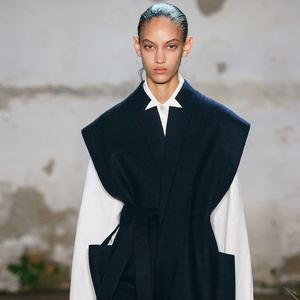Jil Sander. Осень/Зима 2019-2020 Lookbook: