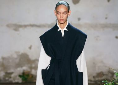 Lookbook: Jil Sander. Осень/Зима 2019-2020