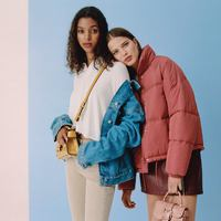 Topshop. Осень/Зима 2019-2020 Lookbook: