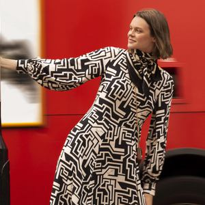 Richard Allan x H&M. Осень 2019 Lookbook: