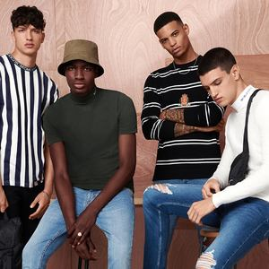 Topman. Осень/Зима 2019-2020 Lookbook: