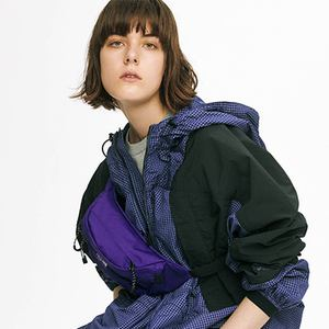 The North Face Purple Label. Осень/Зима 2019-2020 Lookbook: