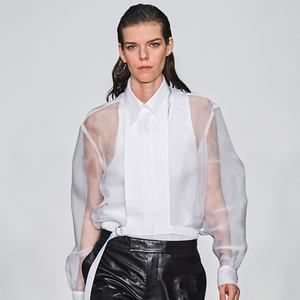 Helmut Lang. Осень/Зима 2019-2020 Lookbook: