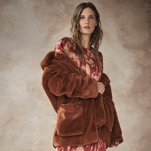 Marks & Spencer. Осень/Зима 2019-2020 Lookbook:
