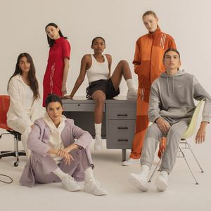 Danielle Cathari & adidas Originals. Осень/Зима 2019-2020 Lookbook: