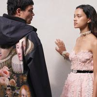 Giambattista Valli x H&M. Осень/Зима 2019-2020 Lookbook: