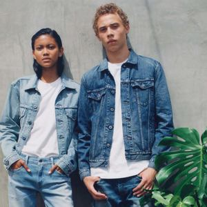 Levi's Made & Crafted. Весна/Лето 2020 Lookbook: