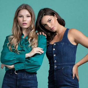 Guess. Осень 2020 Lookbook: