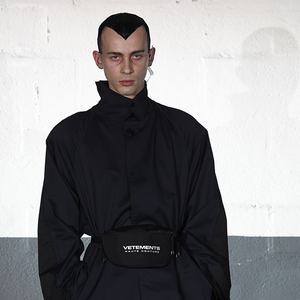 Vetements. Осень/Зима 2020-2021 Lookbook: