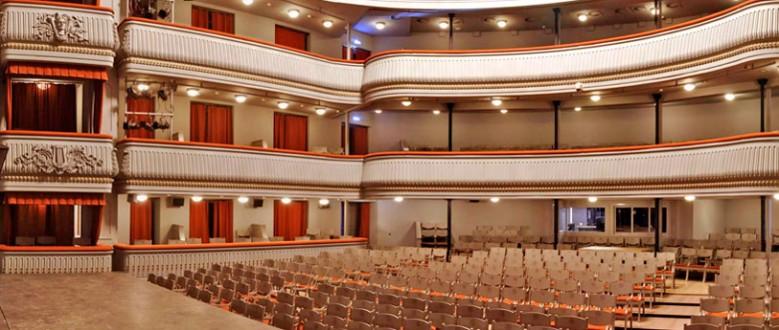 Театр Театр наций  Расписание рецензии фотографии