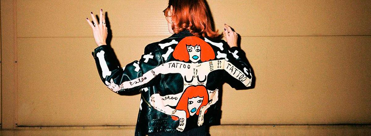 996b69d2e6f Купить женские кожаные куртки от 1500 руб. в Москве и интернет ...