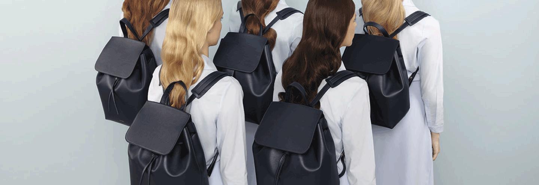 617a2f704200 Купить женские рюкзаки от 499 руб. в Санкт-Петербурге и интернет ...