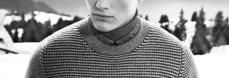 66bfe74382f3f Купить мужские джемперы и свитеры от 590 руб. в Москве и интернет ...